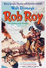 Rob Roy: The Highland Rogue