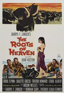 The Roots of Heaven