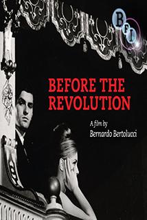 Before the Revolution