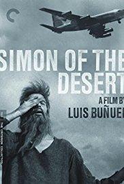 Simón del desierto