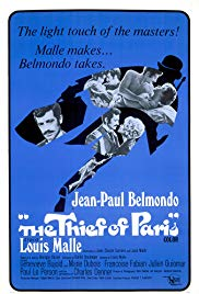 The Thief of Paris