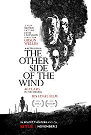 The Other Side of the Wind