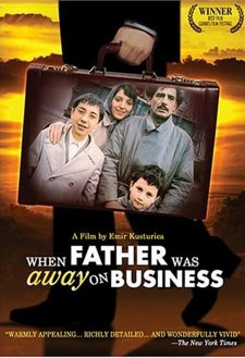 When Father Was Away on Business