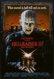 Hellraiser III: Hell on Earth