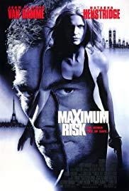Maximum Risk