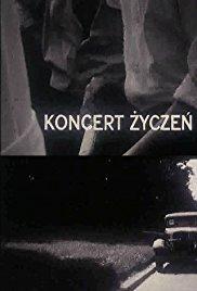 Koncert zyczen