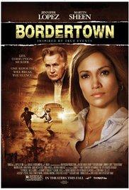 Bordertown