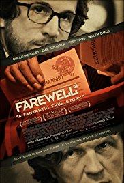 L'affaire Farewell