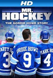 Mr. Hockey: The Gordie Howe Story