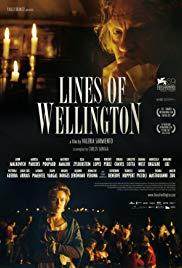 Linhas de Wellington