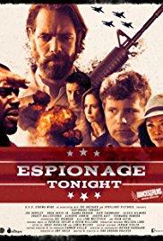 Espionage Tonight