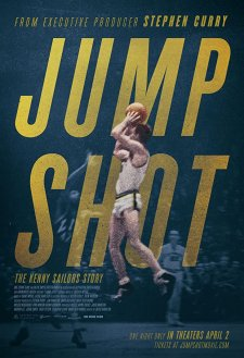 Jump Shot: The Kenny Sailors Story