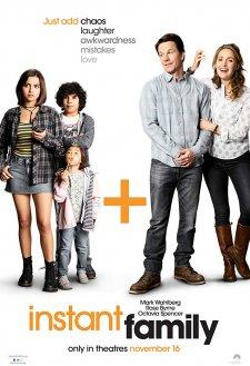 Instant Family
