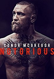 Conor McGregor: Notorious