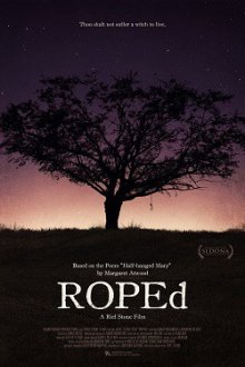 Roped